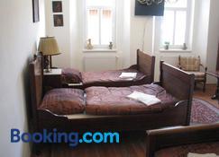 Penzion A Restaurace U Cermaka - Ostrov - Phòng ngủ
