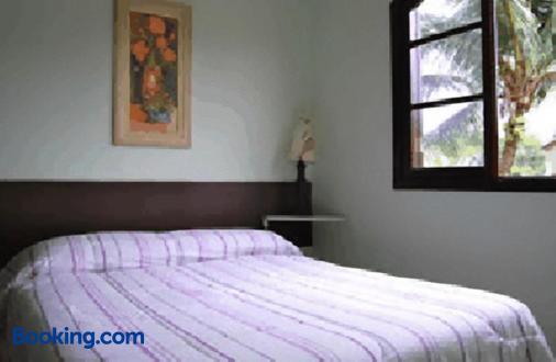 Hotel Pousada do Comendador - Guarujá - Κρεβατοκάμαρα