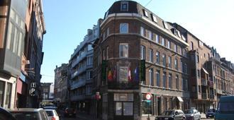 Hôtel Passerelle Liège - Λιέγη