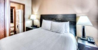 Grand Inn & Residence - Grande Prairie