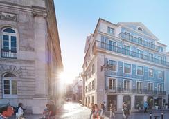 O Artista Boutique Suites - Lisbon - Outdoors view