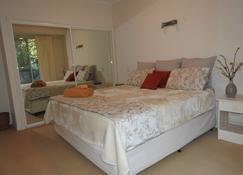 Howie's Place Noosa - Noosaville - Schlafzimmer