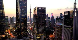 Regent Shanghai Pudong - Shanghai - Outdoors view