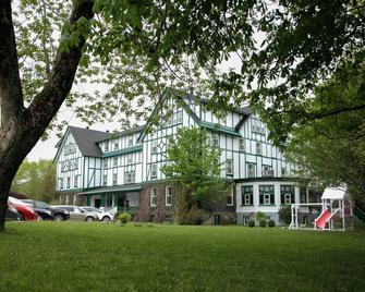 Glynmill Inn - Corner Brook - Edificio