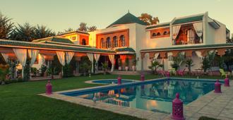 Villa Des Ambassadors - Rabat