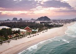 Sandy Beach Resort Da Nang - Da Nang - Strand