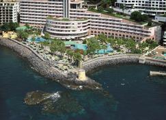 Royal Savoy - Ocean Resort - Savoy Signature - Funchal - Außenansicht