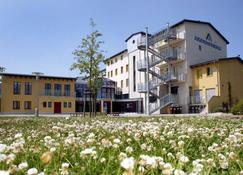 Djh Jugendherberge Greifswald - Greifswald - Edifício