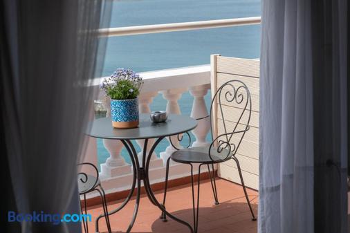 Porto Maltese Boutique Estate - Agios Nikolaos - Balcony