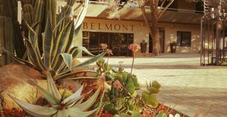Belmont Guesthouse - Блумфонтейн