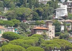 Hotel La Vela - Santa Margherita Ligure - Outdoor view