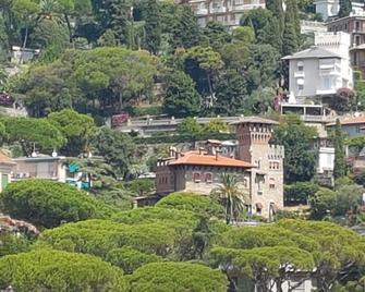 Hotel La Vela - Санта-Маргерита-Лігуре - Outdoors view