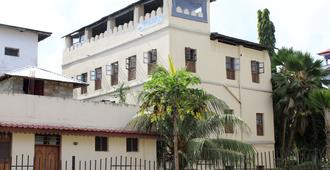 Princess Salme Inn - Zanzibar - Building