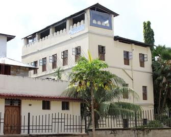 Princess Salme Inn - Zanzibar - Building