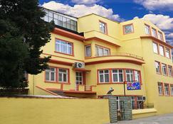 Yellow Rose Pansiyon - Τσανάκκαλε - Κτίριο