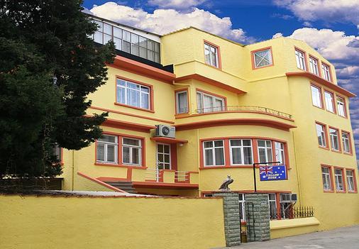 Yellow Rose Pansiyon - Çanakkale - Building