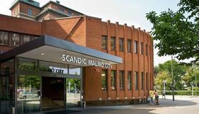 Scandic Malmö City - Malmø - Bygning