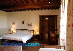 A la Vie Douce - Sauveterre - Bedroom