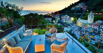 Cinqueterre Residence - Riomaggiore - Μπαλκόνι