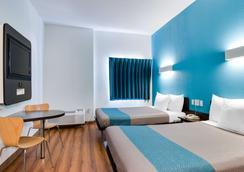 Motel 6 Cedar Park - Cedar Park - Bedroom