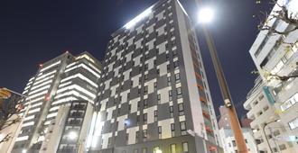 Apa Hotel Kamataeki-higashi - טוקיו - בניין