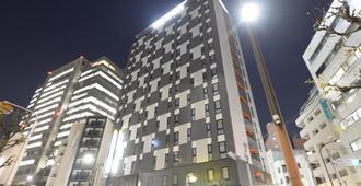 Apa Hotel Kamataeki-higashi - Tokyo