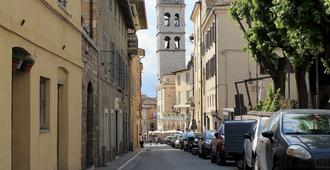 Alter Ego b&b Assisi - Assisi - Näkymät ulkona