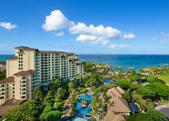 Marriott's Ko Olina Beach Club, A Marriott Vacation Club Resort - Kapolei - Building