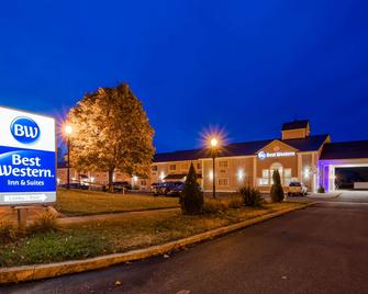Best Western Cooperstown Inn & Suites - Cooperstown - Gebäude