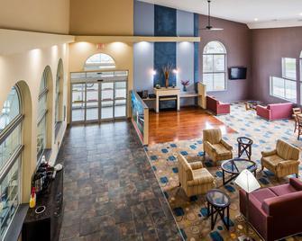 Best Western Cooperstown Inn & Suites - Cooperstown - Σαλόνι ξενοδοχείου