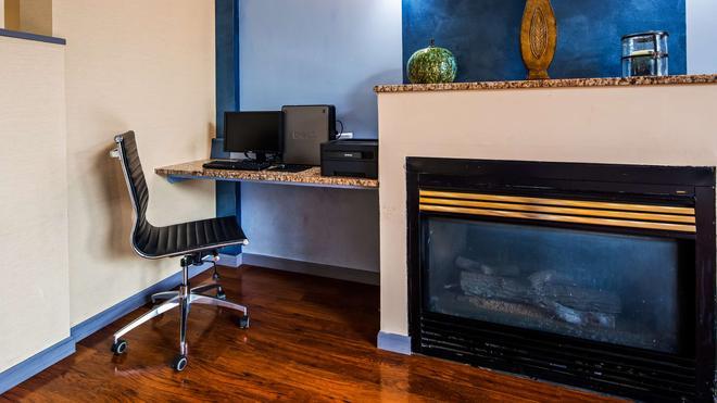 Best Western Cooperstown Inn & Suites - Cooperstown - Aίθουσα συνεδριάσεων