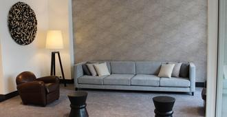 Le Bois De Bruges - Bruges - Living room