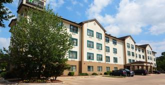 Extended Stay America - Houston - Galleria - Westheimer - Houston - Building