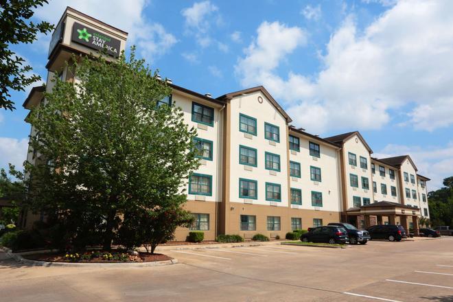 Extended Stay America Houston - Galleria - Westheimer - Χιούστον - Κτίριο