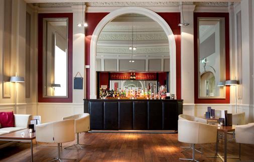 The Met Hotel - Leeds - Bar