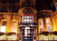 The Met Hotel - Leeds - Building