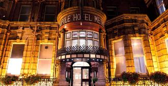 The Met Hotel - Leeds - Bygning