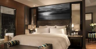 Live Aqua Urban Resort México - מקסיקו סיטי - חדר שינה