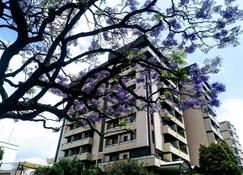 全景酒店 - 卡利亞里 - 卡利亞里 - 建築