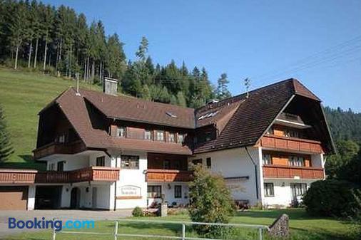 Gastehaus Absbachtal - Bad Rippoldsau - Building