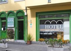 Hotel Aquamarina - Civitanova Marche - Outdoor view
