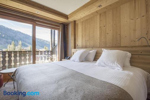 Le Petit Dru - Morzine - Bedroom
