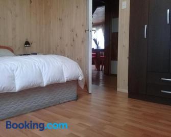 Wool & Wood House - Puerto Varas - Bedroom