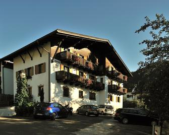 Garnì Erna Mountain B&B - Adult Only - Marebbe - Building