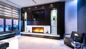 Fairfield Inn & Suites by Marriott New York Manhattan/Times Square - ניו יורק - לובי