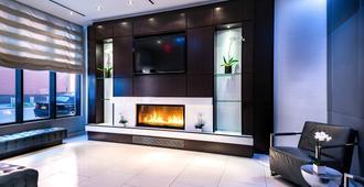 Fairfield Inn & Suites by Marriott New York Manhattan/Times Square - New York - Lobby