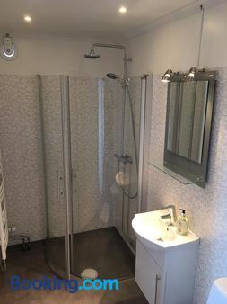Villa Evalotta - Fjällbacka - Bathroom