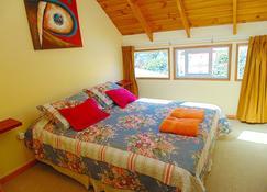 departamentos climent - Osorno - Bedroom
