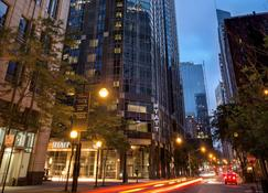 Hyatt Centric Chicago Magnificent Mile - Chicago - Edificio