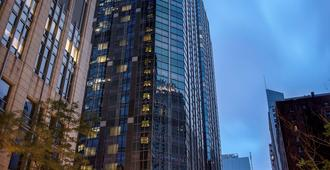 Hyatt Centric Chicago Magnificent Mile - Σικάγο - Κτίριο